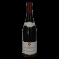 Nuits Saint Georges Vieilles Vignes Rouge - 2017 - Domaine Louis Fleurot