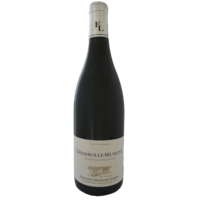 Chambolle-Musigny Rouge - 2014 - Domaine François Legros