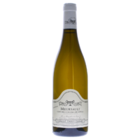"""Meursault """"Corvées de Citeau"""" Blanc - 2016 - Domaine Chavy-Chouet"""