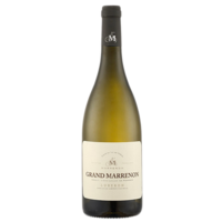 Luberon Grand Marrenon Blanc - 2017 - Marrenon
