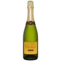 Crémant de Bourgogne Réserve Blanc - Brut - Domaine Bailly Lapierre