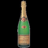 Magnum Crémant de Bourgogne Perle de Vigne Blanc - Brut - Maison Louis Bouillot