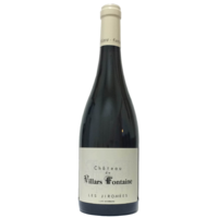 Bourgogne Hautes Côtes de Nuits Les Jiromées Blanc - 2008 - Château de Villars Fontaine