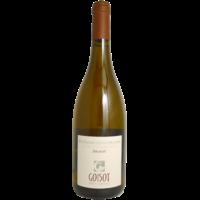 """Bourgogne Côtes d'Auxerre """"Biaumont"""" Blanc - 2015 - Domaine Goisot"""