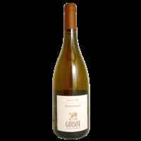 "Saint-Bris ""Exogyra Virgula"" Blanc - 2016 - Domaine Goisot"