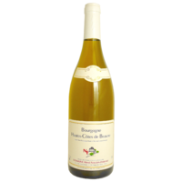 Bourgogne Hautes Côtes de Beaune Blanc - 2015 - Domaine Henri Naudin-Ferrand