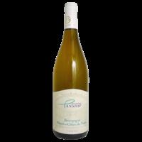 Bourgogne Hautes Côtes de Nuits Le Lieu Dieu Blanc - 2016 - Domaine Pansiot