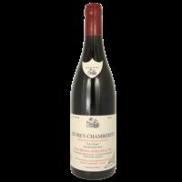 Gevrey Chambertin Les Crais Rouge - 2016 - Domaine Guillon et Fils