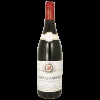 Gevrey Chambertin Rouge - 2017 - Domaine Harmand-Geoffroy