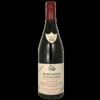 Marsannay Clos des Portes Rouge - 2017 - Domaine Guillon et FIls