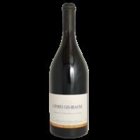 Chorey-Les-Beaune Rouge - 2013 - Domaine Tollot-Beaut et Fils