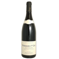 "Pommard 1er Cru ""Les Chanlins"" Rouge - 2017 - Domaine Christophe Vaudoisey"