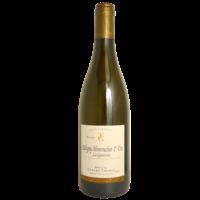 Puligny-Montrachet 1er Cru La Garenne Blanc - 2017 - Domaine Gérard Thomas