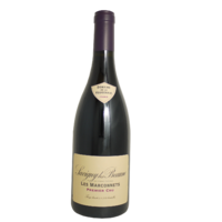 Savigny-Lès-Beaune 1er Cru Les Marconnets Rouge - 2013 - Domaine de la Vougeraie
