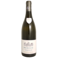 Bourgogne Chardonnay Blanc - 2016 - Domaine Borgeot