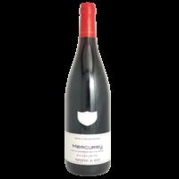 Mercurey Buissonnier Rouge - 2018 - Vignerons de Buxy
