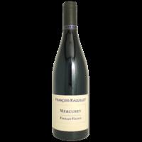 Mercurey Vieilles Vignes Rouge - 2018 - Domaine François Raquillet