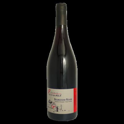 Bourgogne rouge domaine perraud