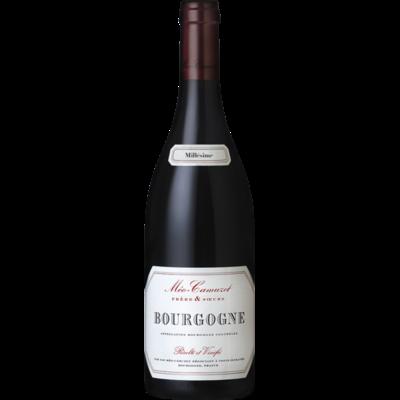 Bourgogne Méo Camizet