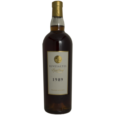 Riversaltes 1989 Dom brial