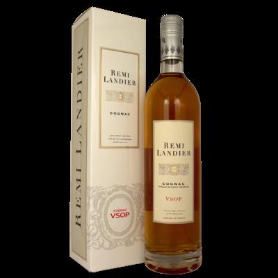 remi landier cognac VSOP