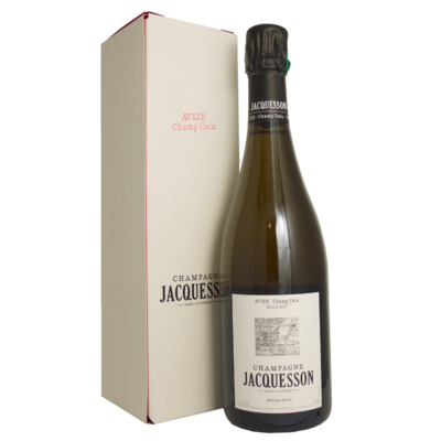 champagne jacquesson extra brut