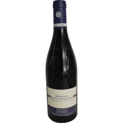 Bourgogne Hautes-Côtes de Nuits Rouge - 2016 - Domaine Anne Gros