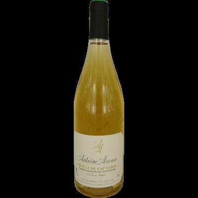 Muscat du Cap Corse - Vin doux naturel - Antoine Arena - Blanc 2015