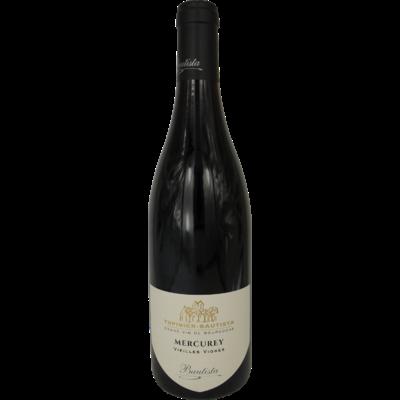 Mercurey Vieilles Vignes - Domaine Tupinier-Bautista
