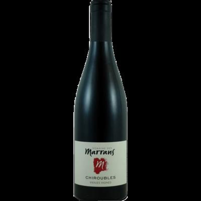 Chiroubles Vieilles Vignes - Domaine des Marrans