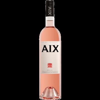 Saint Aix AIX Rosé 2017
