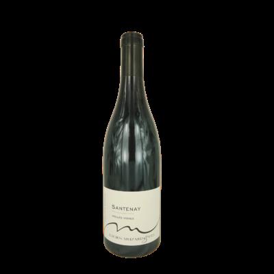Santenay Vieilles Vignes Lucien Muzard & Fils