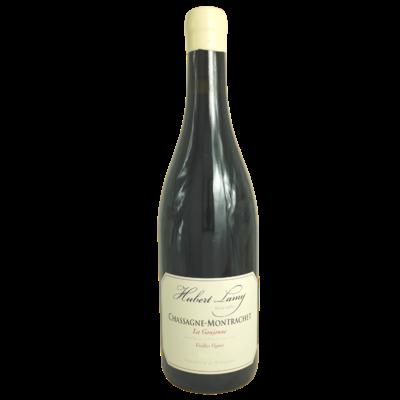 Chassagne-Montrachet La Goujonne Vv Hubert Lamy