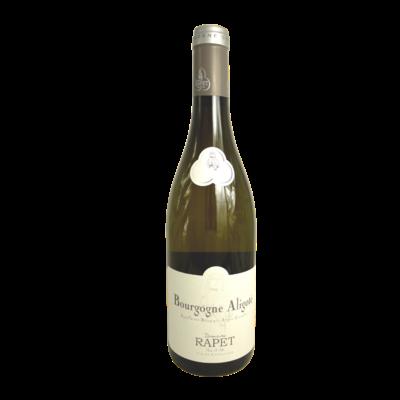 Bourgogne Aligoté Rapet