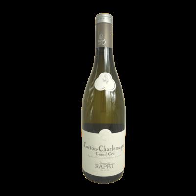 Corton-Charlemagne Grand cru Rapet