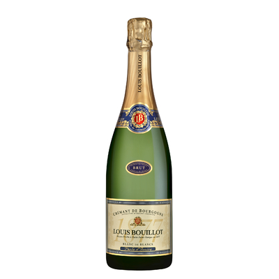 crémant de Bourgogne Perle d'ivoire - Louis Bouillot