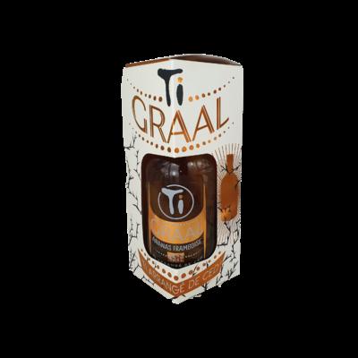 GRAAL CITRON FRAMBOISE