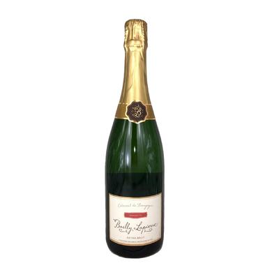 Crémant de Bourgogne Ravizotte - Extra Brut - Bailly Lapierre