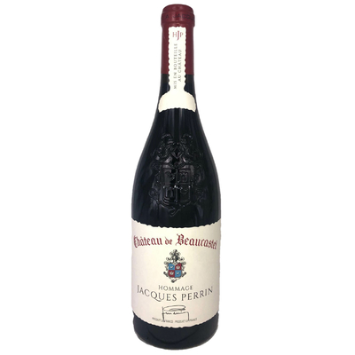 CHATEAU BEAUCASTEL HOMMAGE