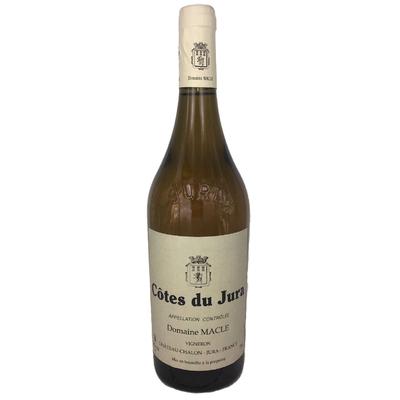 Macles Côtes du jura