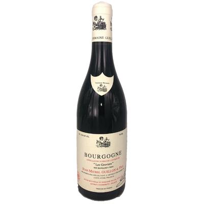 J-M GUILLON Bourgogne