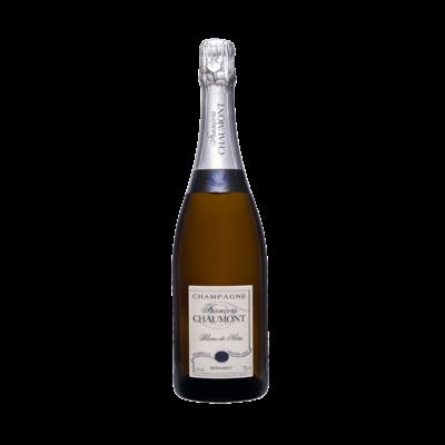 champagne blanc de noirs françois chaumont