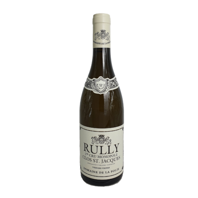 RULLY CLOS ST JACQUES