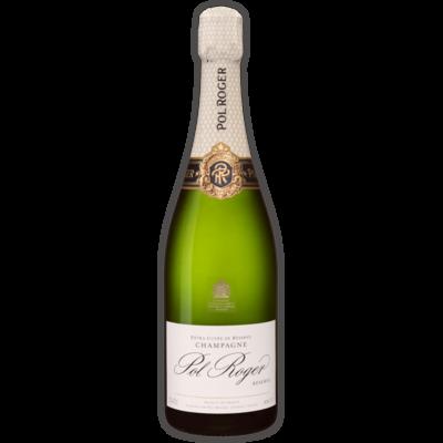 Champagne Réserve - Pol Roger