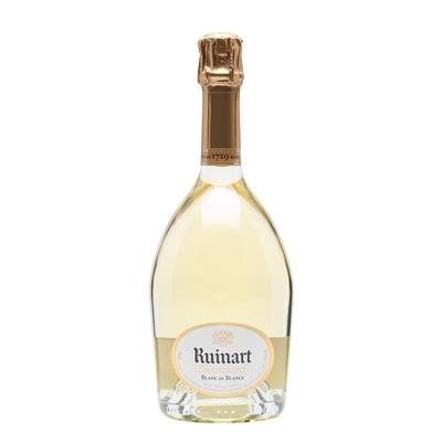 Champagne Blanc de Blancs - Ruinart