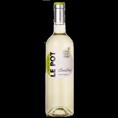 Le Pot Blanc - Dom Brial