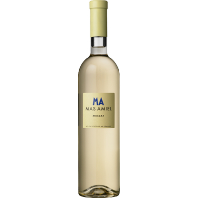 Muscat Blanc - Mas Amiel