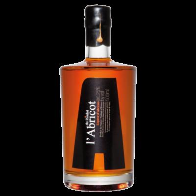 Liqueur d'Abricot - Roulot