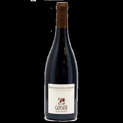 Bourgogne Côtes d'Auxerre Rouge - Goisot