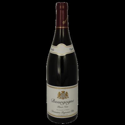 Bourgogne Pinot Noir - Pigneret